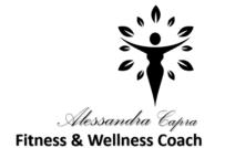 Alessandra Capra – Fitness & Wellness Coach